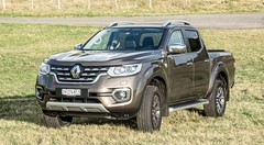 Essai Renault Alaskan dCi 190 4×4 : Un air de déjà-vu