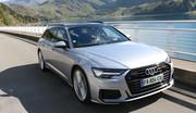 Essai de l'Audi A6 Avant : cargo au long cours