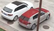 Volkswagen Golf 8 : se fait-elle surprendre sans son camouflage ?