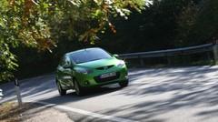 La nouvelle Mazda3 présentée dans moins d'un mois