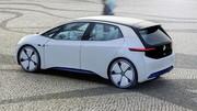 Volkswagen va développer la vente de ses voitures en ligne