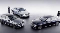 Comment Mercedes électrifie sa gamme