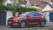 Essai Hyundai Kona electric : 500 km sans fil !