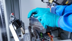 Un partenariat BMW Group pour des batteries électriques valorisables