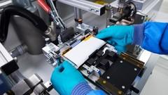 La société belge Umicore va aider BMW à recycler ses batteries