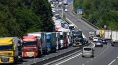 80 km/h sur route : quand le doute s'installe