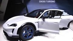 La Porsche Taycan vendue au même prix que la Model S