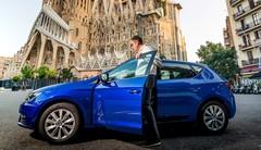 Seat Leon GNV : de Barcelone à Paris pour 45 euros