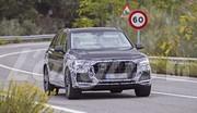 Audi Q7 restylé (2019) : le SUV Audi se refait une beauté