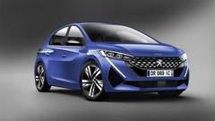 Peugeot 208 et 508 : Des versions sportives électrifiées pour 2020