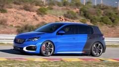 Peugeot confirme le lancement de modèles sportifs électrifiés