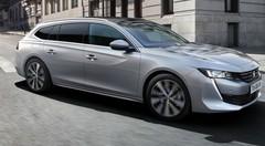 Peugeot 508 SW: prix dès 33600 €