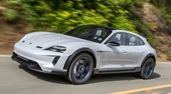 Porsche Mission E Cross Turismo : feu vert pour la production