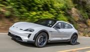 Porsche : feu vert pour la production du « Taycan des champs » !