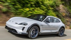Porsche Mission E Cross Turismo : le break SUV électrique sera produit