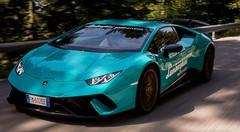 Essai Lamborghini Huracan Performante : elle aurait dû s'appeler Percutante