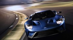 Ford GT : une rallonge de 350 exemplaires pour répondre à la demande