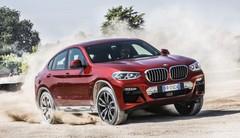 Essai BMW X4 xDrive 20d : Gros SAC, petit moteur…