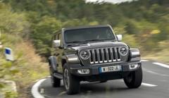 Essai Jeep Wrangler 2018 : mature et découverte