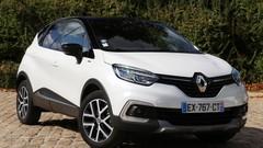 Essai Renault Captur 1.3 TCE 150 ch : chef de file