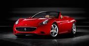 Ferrari California : rêve américain
