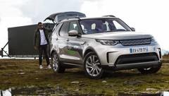 Essai Land Rover Shelter's expérience : une nuit dans les sommets
