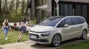 Essai Citroën C4 Grand Spacetourer: Un bon vieux monospace à vivre