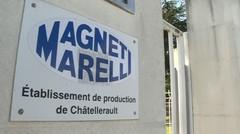 Fiat se sépare de Magneti Marelli pour plusieurs milliards d'euros