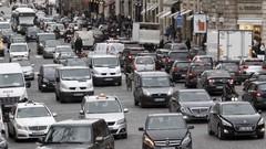 Grand Paris : les vieux diesels interdits dès juillet 2019