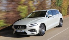 Essai Volvo V60 (2019) : Les fondamentaux du break à la suédoise
