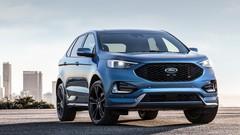 Ford pourrait préparer une Edge RS