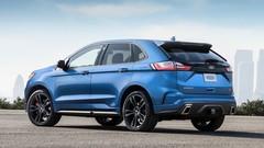 Ford envisage une Edge RS