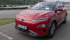 Premier essai du Hyundai Kona électrique 64kWh-204ch : coup de maître ?