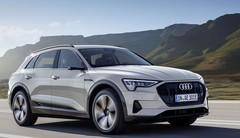 Audi e-tron GT : la berline électrique dynamique