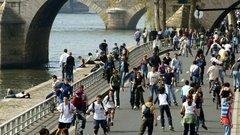 Voies sur berges à Paris: une annulation de la piétonnisation confirmée en appel