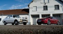 Essai Peugeot 504 vs Peugeot 508 : c'était mieux avant ?