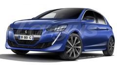 Peugeot 208 (2019) : Nos révélations sur la rivale de la nouvelle Clio
