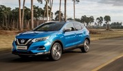 Essai Nissan Qashqai (2018) : Révision du pionnier !