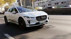 Le Jaguar I-Pace jusqu'à la panne : du muscle et du souffle