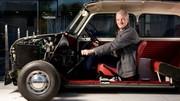 Dyson va produire sa voiture électrique à Singapour, dès 2021