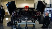 350 exemplaires de plus pour la Ford GT