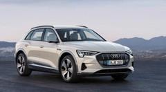 Audi e-tron : déjà 4 semaines de retard !