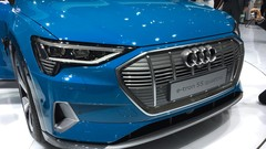 Audi e-tron : un mois de retard en production