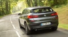 Essai BMW X2 18i sDrive : premier prix engageant