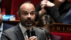 Hausse du gazole : Philippe justifie une « mesure courageuse »