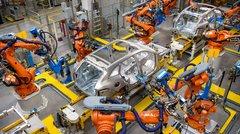 Jaguar Land Rover contraint de mettre une usine en pause