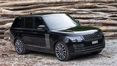 Essai Range Rover V8 5.0 S/C : Le règne perdure…