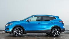 Essai Nissan Qashqai : modernisation du crossover nippon