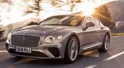 Essai Bentley Continental GT : Au rendez-vous du Grand Tourisme !
