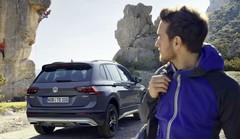 Volkswagen Tiguan Offroad : taillé pour l'aventure